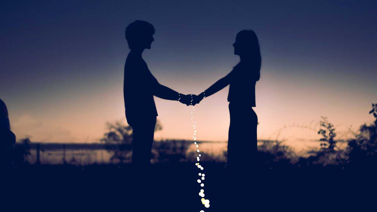 Romantic Love Whatsapp Dp Profile Images Pics Wallpaper Download
