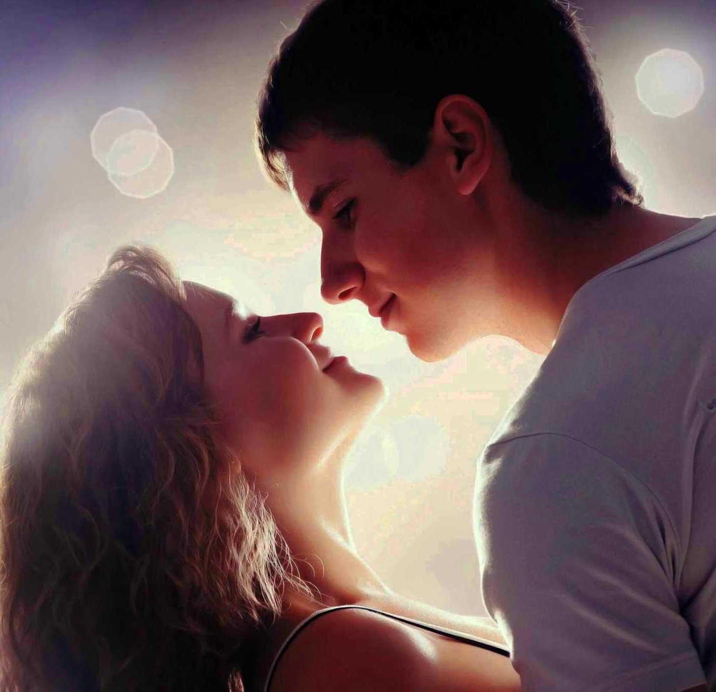 Romantic Love Whatsapp Dp Profile Images Pics photo Download
