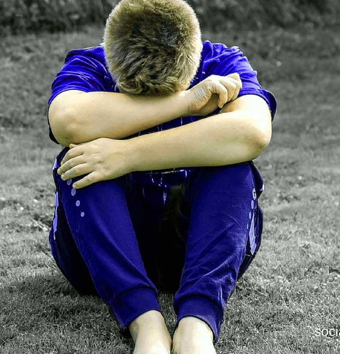 Sad Breakup Whatsapp DP Profile Images Wallpaper Free Download