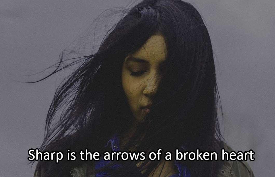 Sad Breakup Whatsapp DP Profile Images Pics Wallpaper Free Download