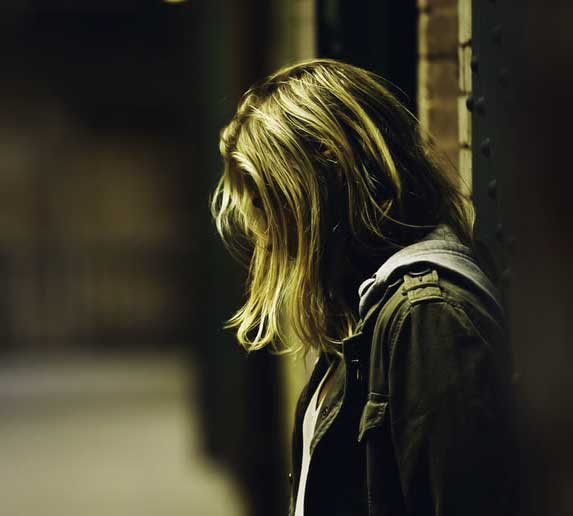 Sad Breakup Whatsapp DP Profile Images Pics Wallpaper for girls
