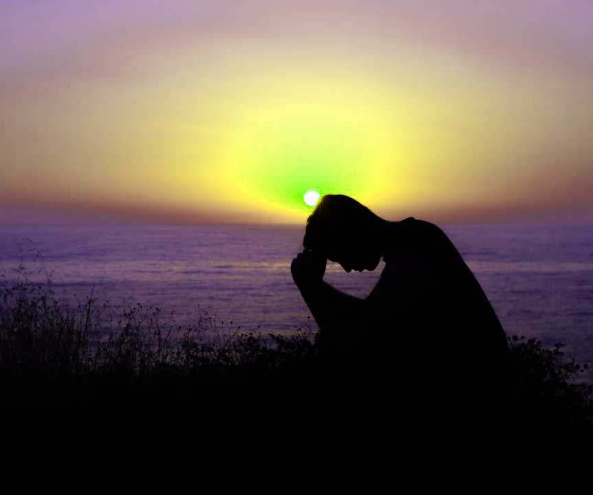 Sunrise Sad Breakup Whatsapp DP Profile Images Pics Download