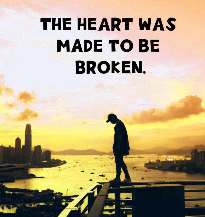 Sad Breakup Whatsapp DP Profile Images Wallpaper Download Free