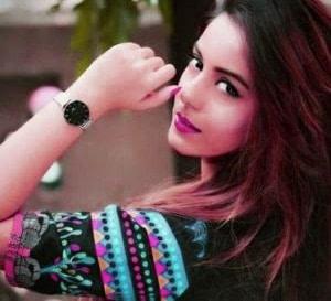 Stylish Girls Whatsapp DP Profile Pics Wallpaper Download