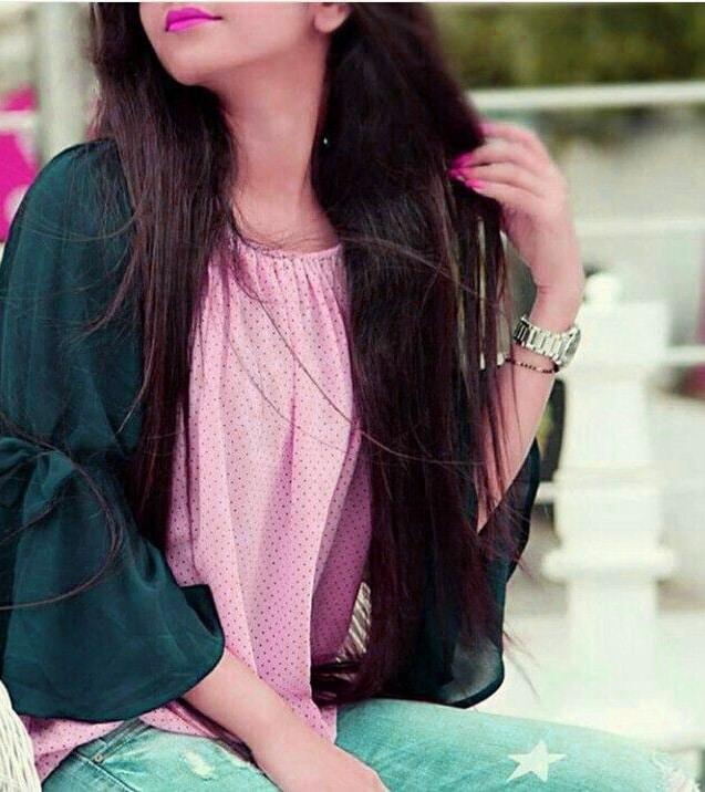 Stylish Girls Whatsapp DP Profile Wallpaper Pics Download