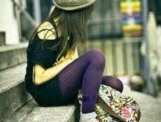 Stylish Girls Whatsapp DP Profile Pics for facebook