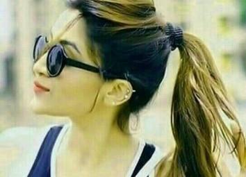 Stylish Girls Whatsapp DP Profile Pics Wallpaper Latest