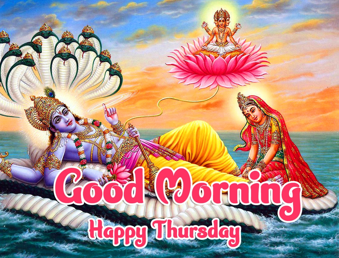 Beautiful Thursday Good Morning Images Pics Free Download