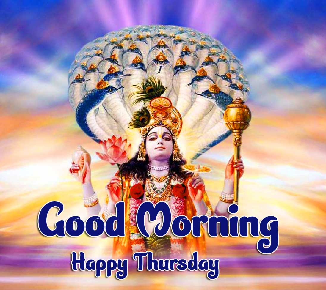 Thursday Good Morning Images Wallpaper Free Download In HD