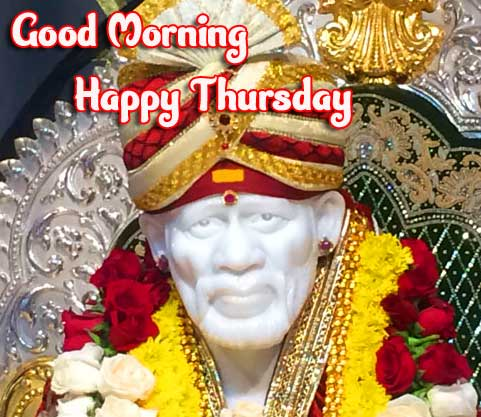 Thursday Good Morning Images Pics HD Download
