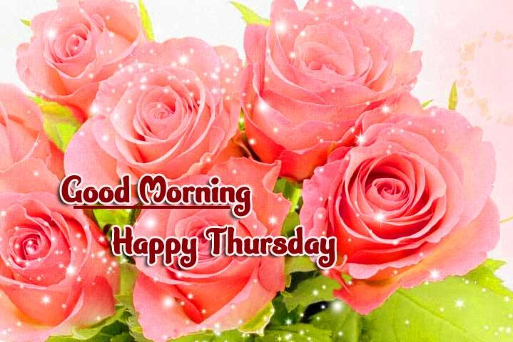 Beautiful Thursday Good Morning Images