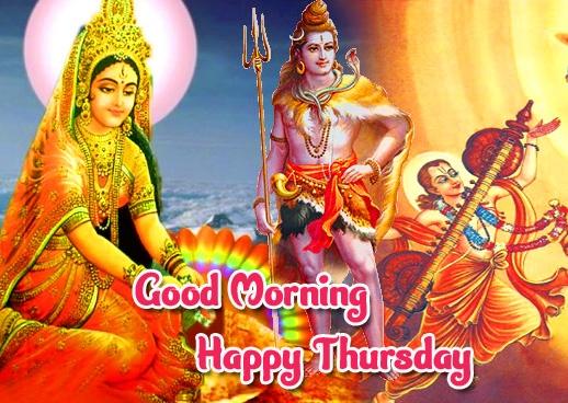 Beautiful Thursday Good Morning Images Pics Wallpaper Download