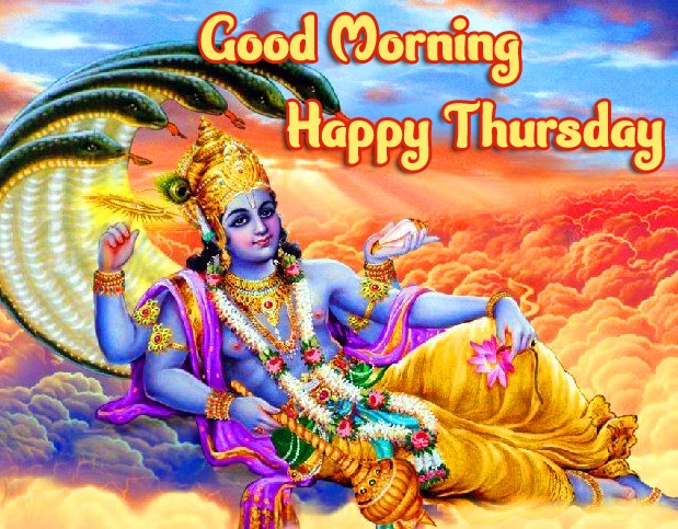 Beautiful Thursday Good Morning Images Pics Wallpaper Download