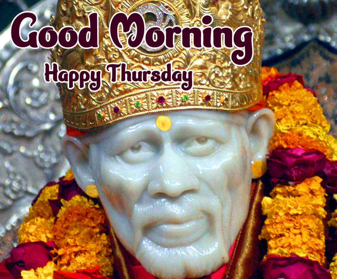 Beautiful Thursday Good Morning Images Pics Download