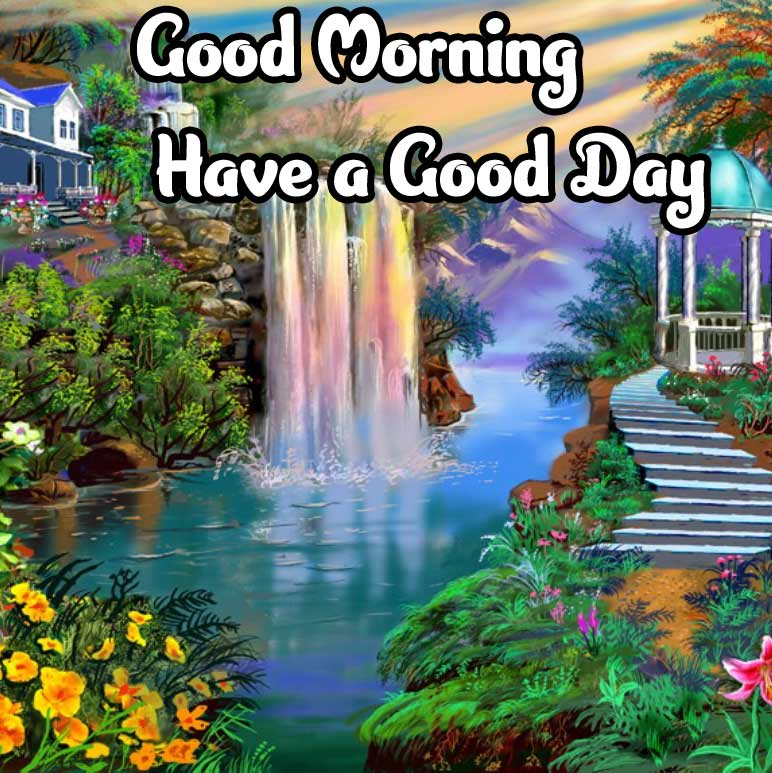 Good Morning Images 4K 1080p Pics Wallpaper Free Download