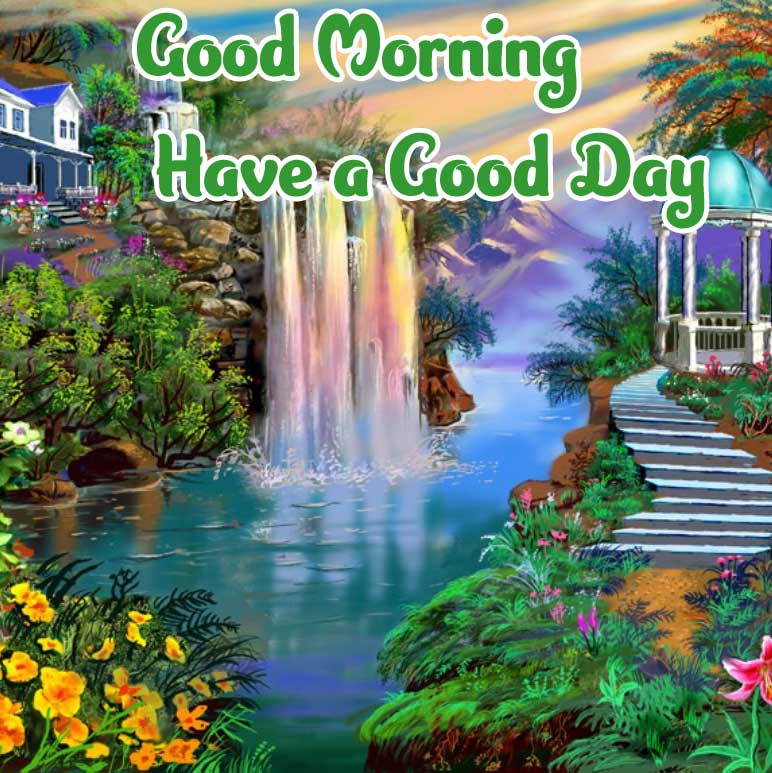 Good Morning Wishes Images 4K 1080p Wallpaper Download