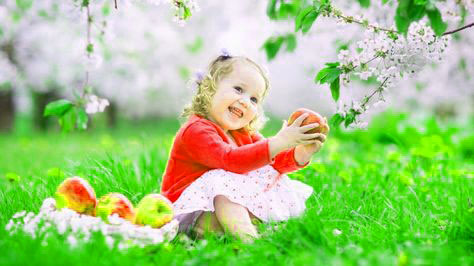Cute Baby Girl Dp Images Wallpaper Free Download