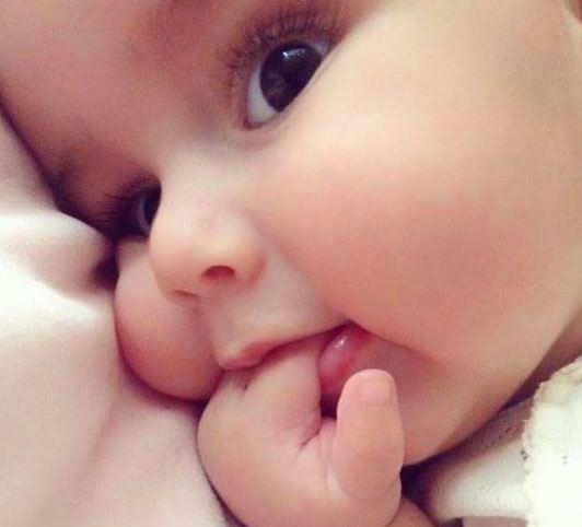 whatsapp dp cute baby Images Pics Wallpaper Download