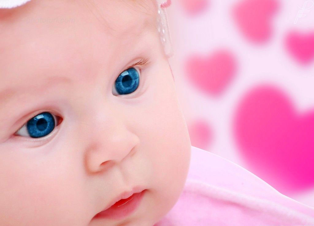 Cute Baby Girl Dp Images Pics Wallpaper Free for Whatsapp