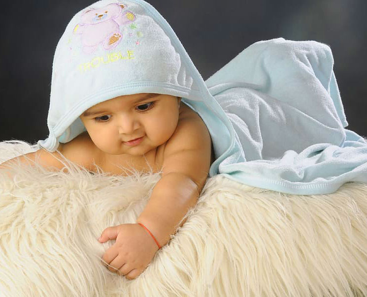 whatsapp dp cute baby Images Pics photo Download