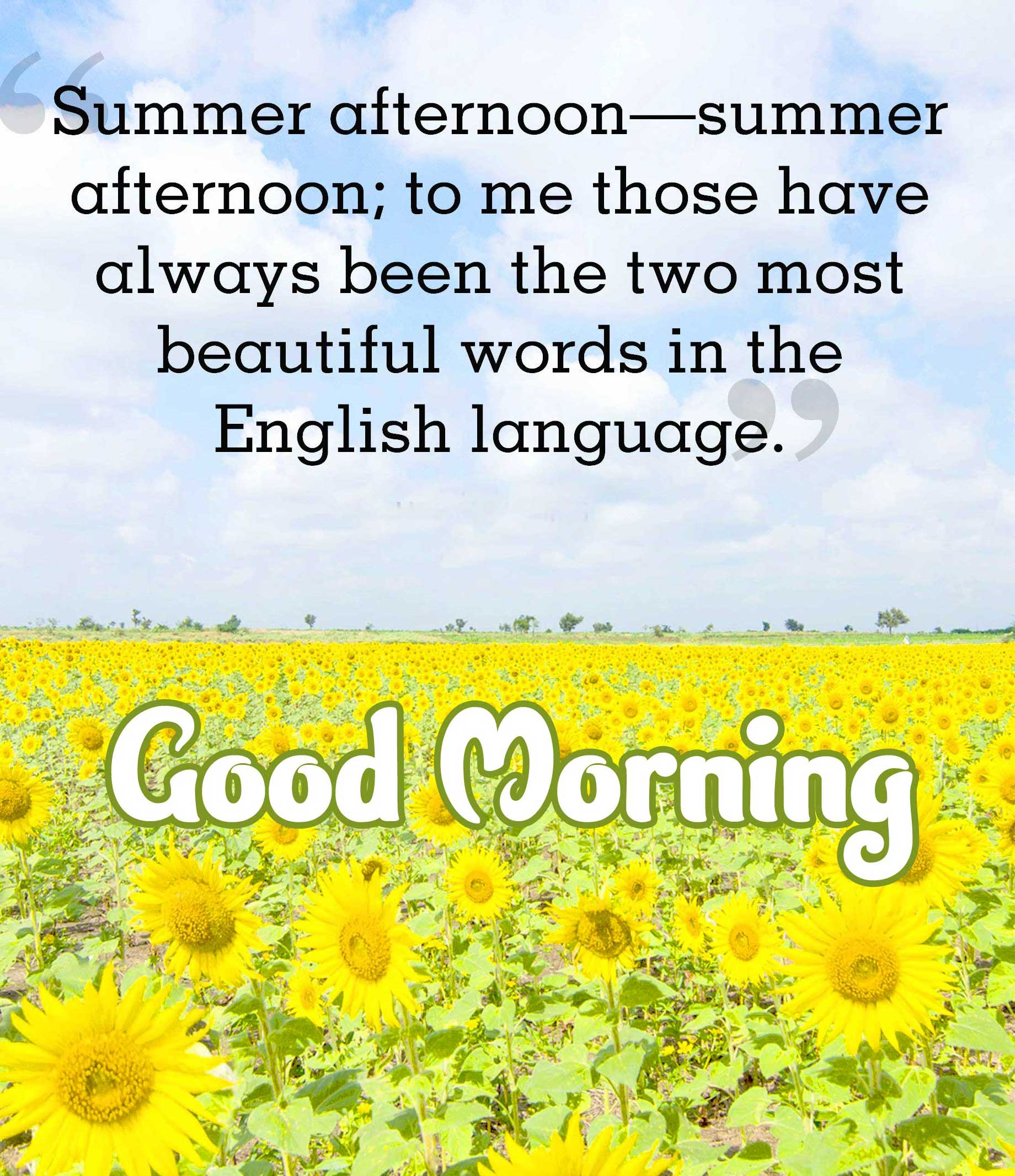 English Thought Good Morning Images Pics photo Download