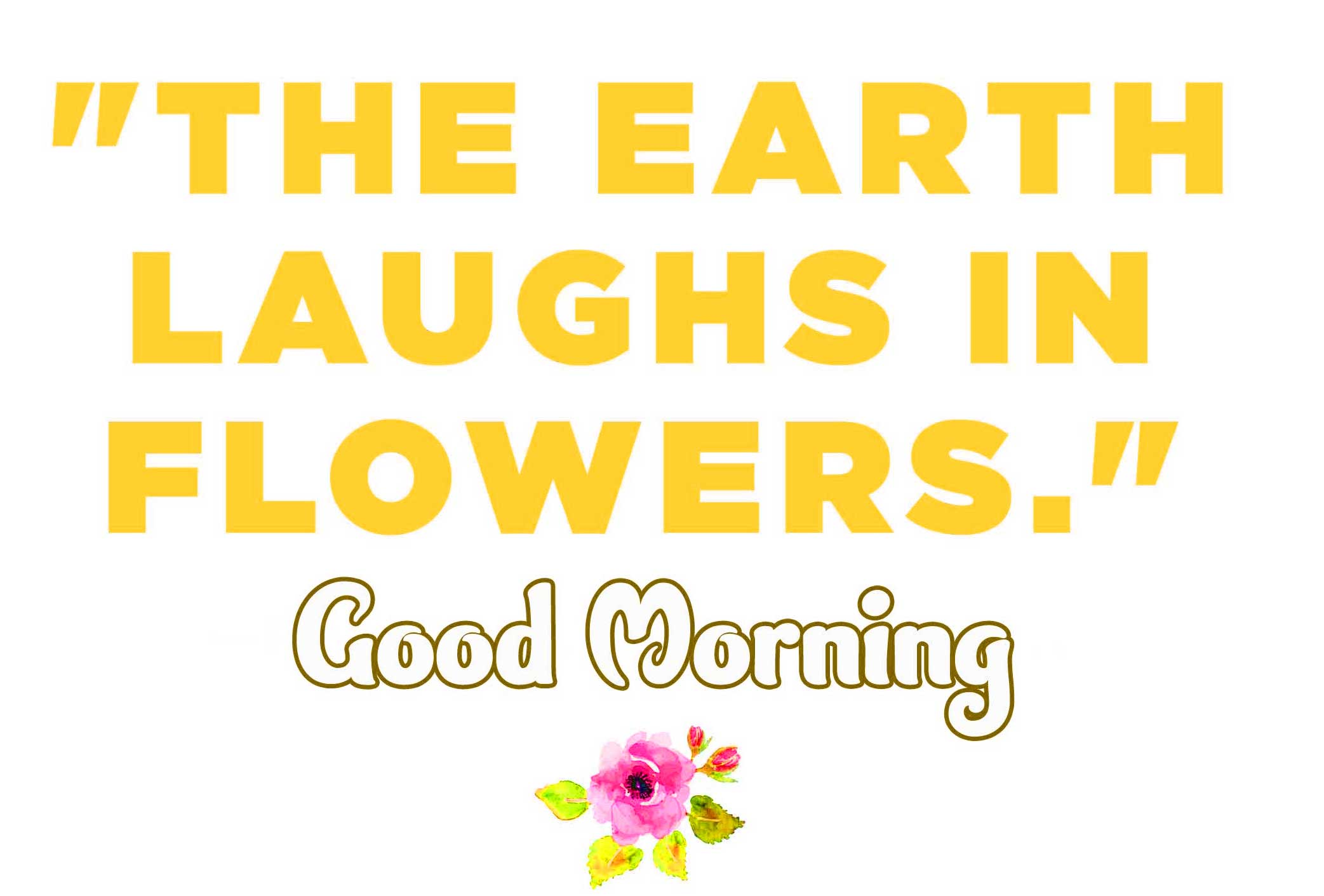 English Thought Good Morning Images Wallpaper Pics Download