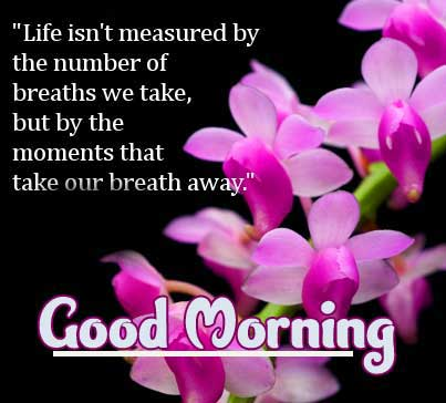 English Thought Good Morning Images Wallpaper Free Download New