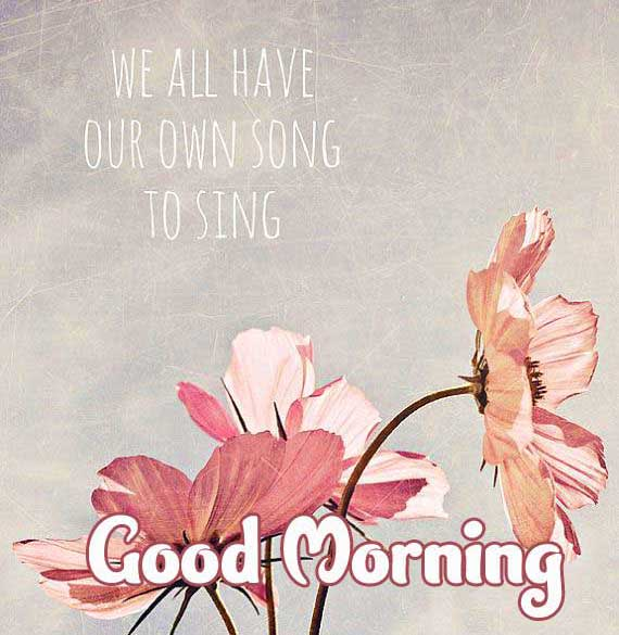 English Thought Good Morning Images Pics HD Download