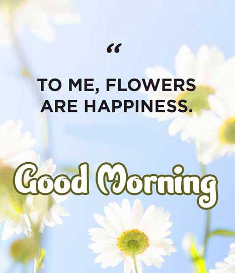 Latest New Good Morning Images with English Thought Pics Download