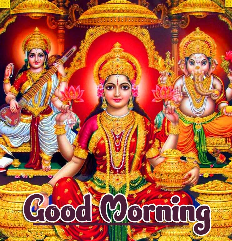 Hindu God Free 1080p Good Morning Images Pics Download