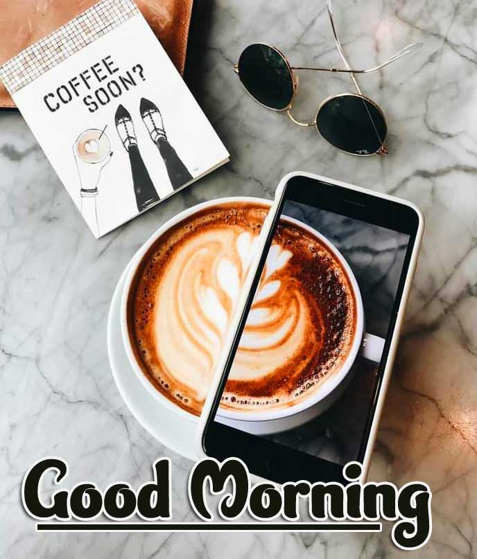 New 1080p Good Morning Pics Wallpaper Download