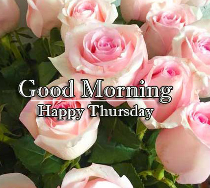 Good Morning Thursday Images Pics pictures Download