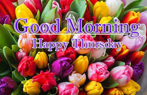 Good Morning Thursday Images Pics photo for Facebook