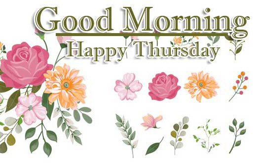 Good Morning Thursday Images Pics Download Free