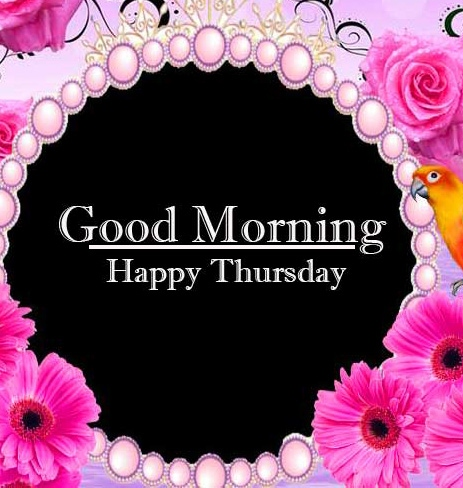 Top Free Good Morning Thursday Images Pics Download