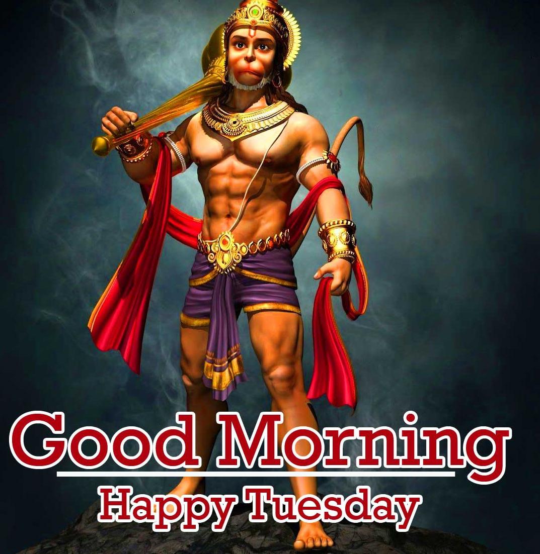 Good Morning Tuesday Hauman JI Images Pics Free Latest