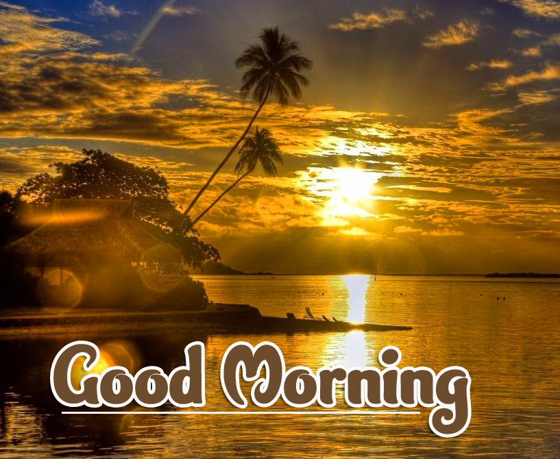 Good Morning Wallpaper Photo for Facebook