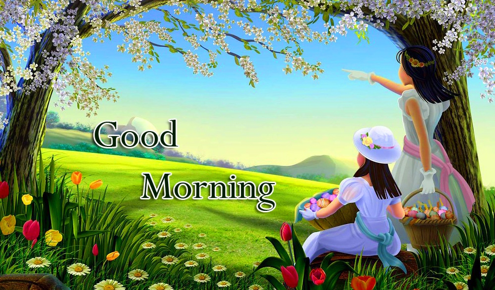 Latest Free Good Morning Wallpaper Pics Download