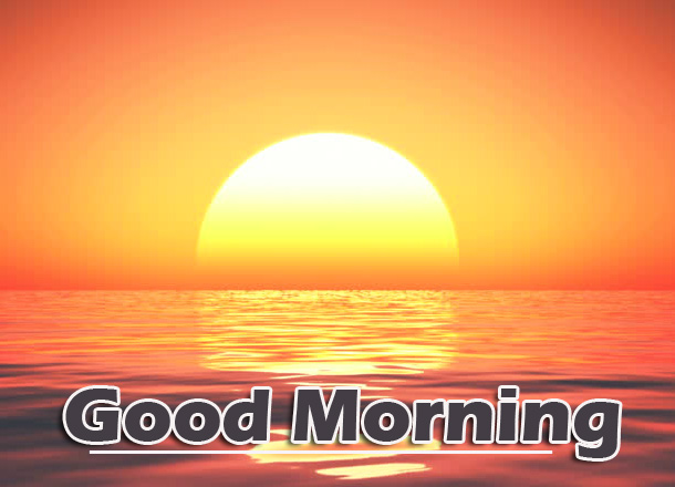 Sunrise Good Morning Wallpaper Pics Download Free