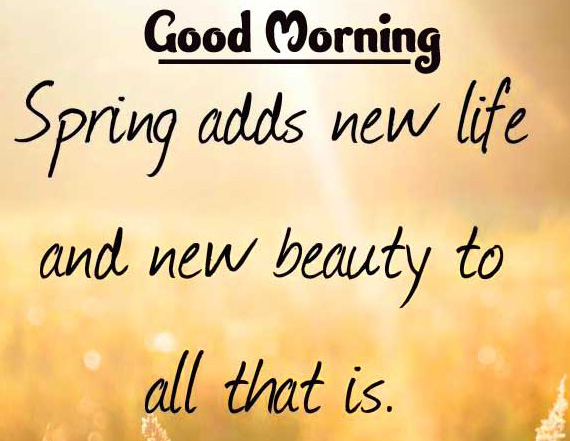 positive thoughts good Morning Images