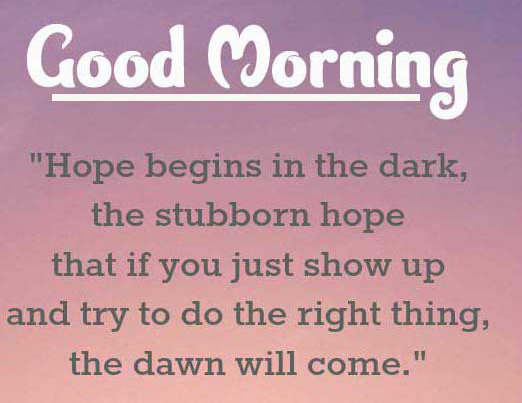 Good Morning Wishes Images with positive thoughts Wallpaper Free New Download