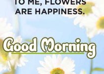 Good Morning Wishes Images with positive thoughts 89