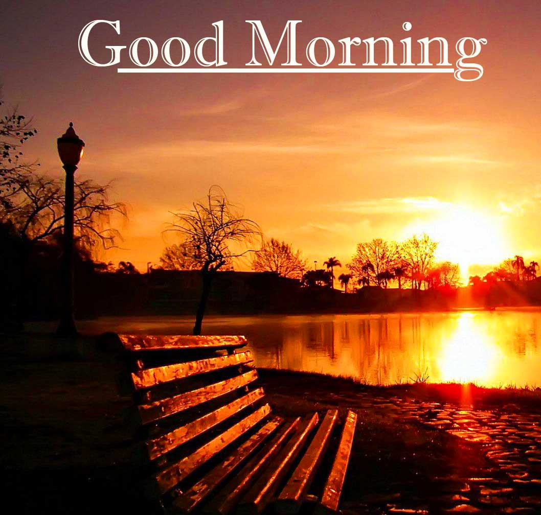 Best Free Beautiful Free Good Morning Wishes With Sunrise Wallpaper Free Download