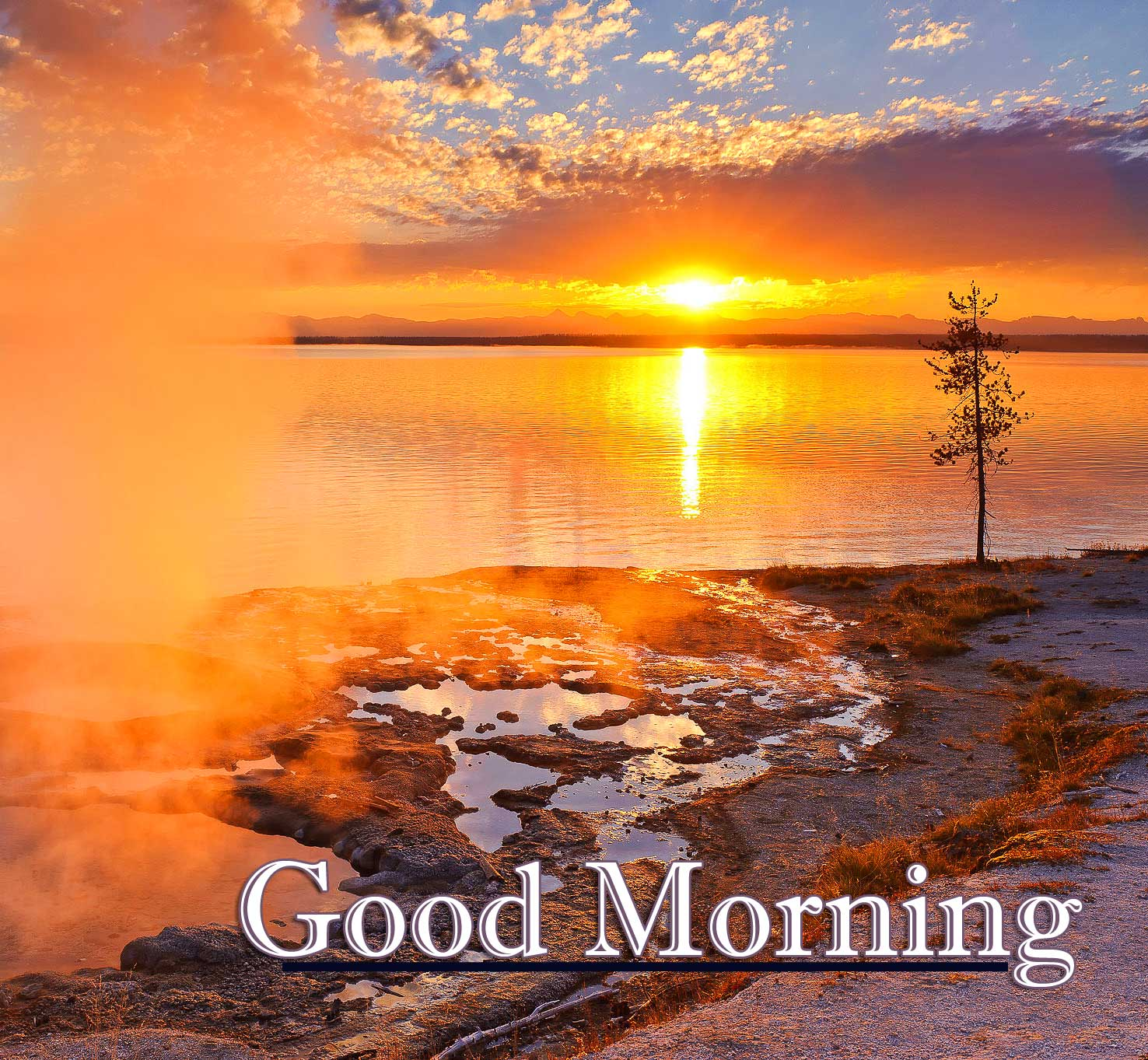New Best Free Best Free Beautiful Free Good Morning Wishes With Sunrise Pics Download
