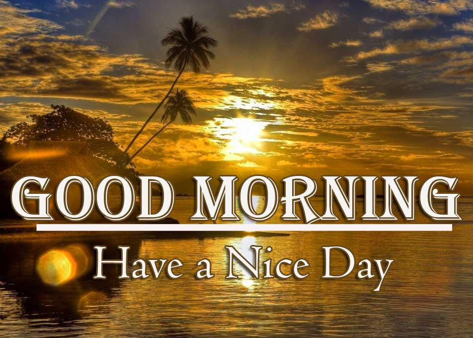 Good Morning Wishes With Sunrise pics Free for Facebook