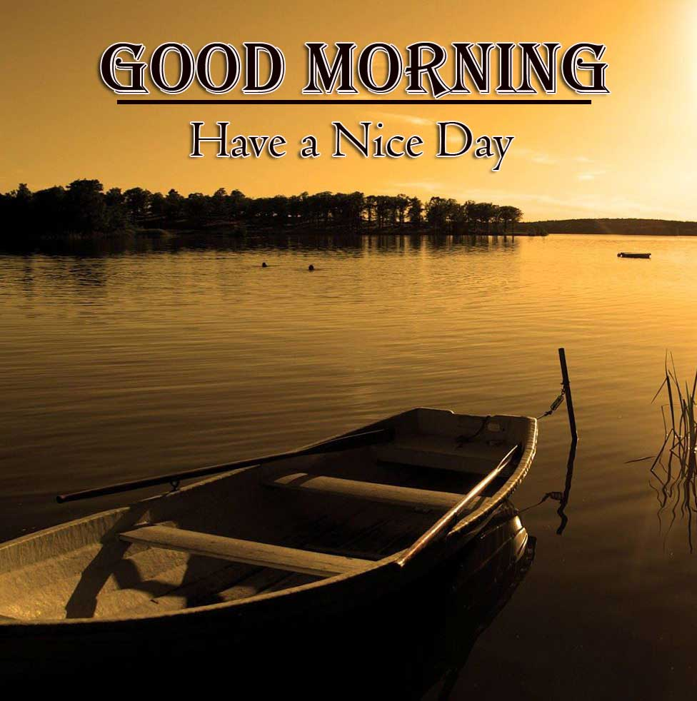 Good Morning Wishes With Sunrise Pictures for Facebook