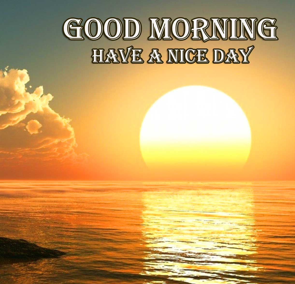 Best Free Good Morning Wishes With Sunrise Pics Download