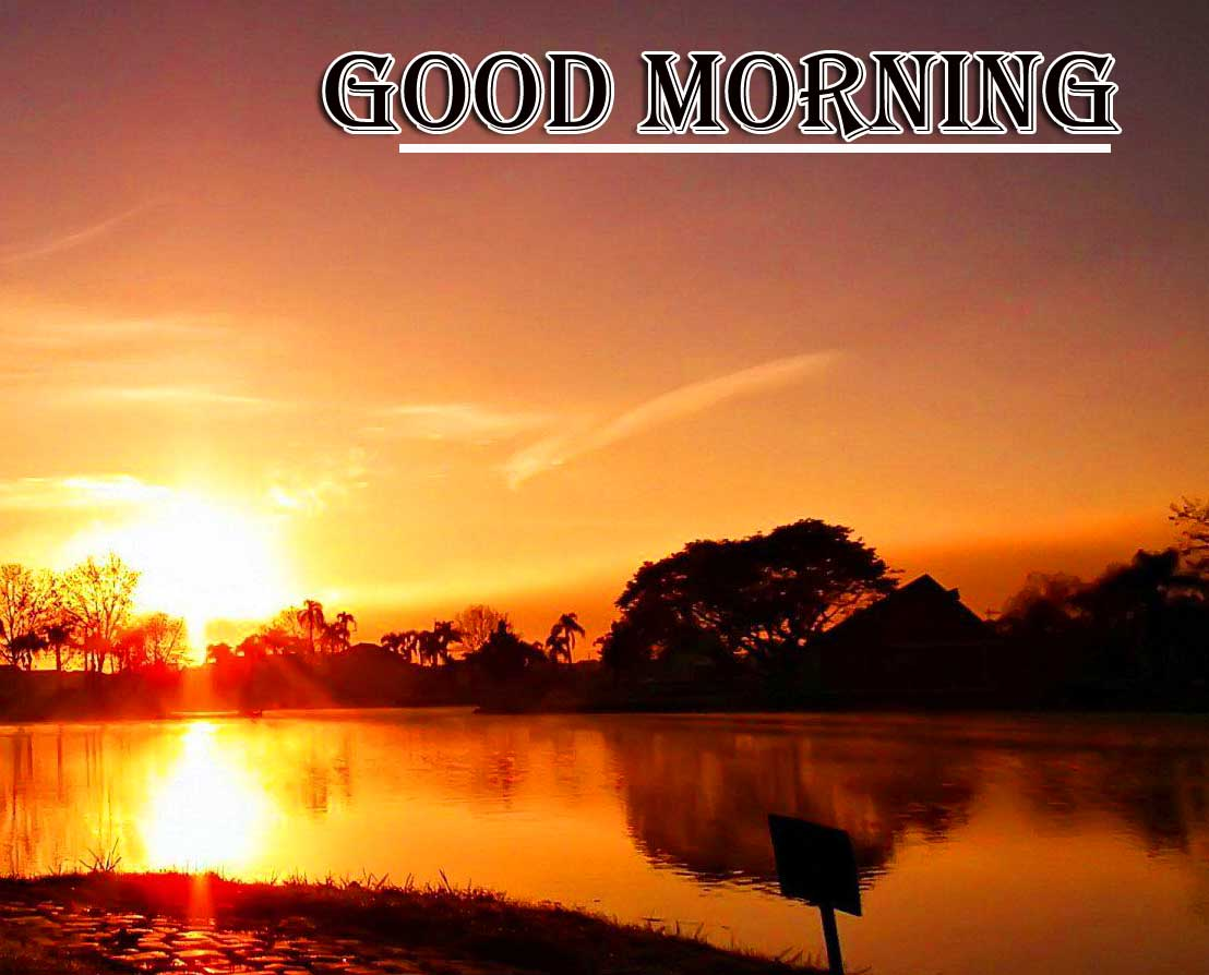 New Top Free Beautiful Free Good Morning Wishes With Sunrise Pics Images Download
