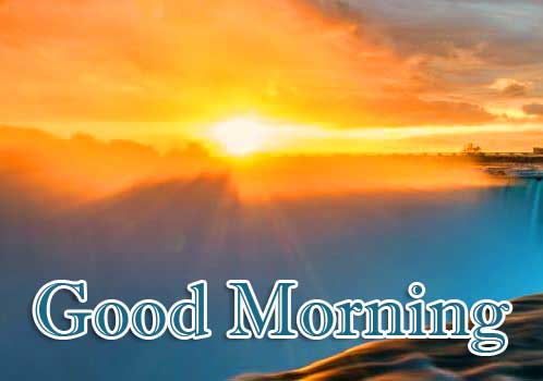 Beautiful Free Good Morning Wishes With Sunrise Pics Free for Facebook