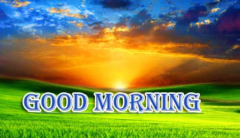 Beautiful Free Good Morning Wishes With Sunrise Wallpaper Free Download